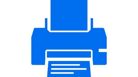 Printing, publishing